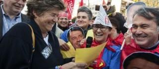 Riforma pensioni 2014 ultime news Cgil su sciopero