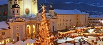 Mercatini di Natale 2014 in Italia ed Europa