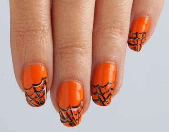 Nail art Halloween 2014: moda unghie