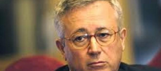 L'ex Ministro dell'Economia Giulio Tremonti