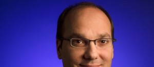 Andy Rubin, inventore di Android