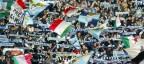 L'Olimpico delle grandi occasioni: c'è Lazio-Juventus