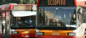 Sciopero 21 novembre 2014 a Napoli, stop mezzi pubblici ANM: orari corteo FIOM e fasce