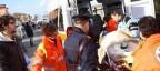 Roma: auto travolge 6 bambini sul marciapiede, uno è in gravi condizioni