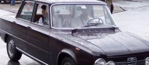Alfa Romeo Giulia: tutta la storia