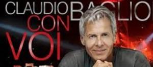 Il manifesto di Claudio Baglioni - Con voi retour