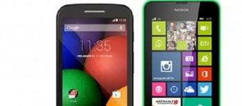 Migliori smartphone di Natale