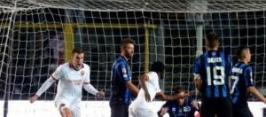 1-2 per la Roma a Bergamo