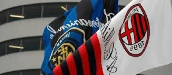 Milan-Inter, Serie A, 12^giornata