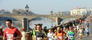 Firenze Marathon.
