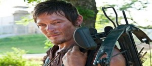 The Walking Dead 5 oggi diretta tv