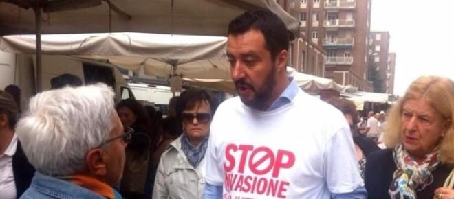 Salvini: no riforma Fornero sì pensione anticipata
