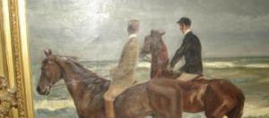 La collezione d'arte Cornelius Gurlitt