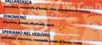 'Speriamo nel Vesuvio': il nome ad una pizza scatena il web, razzismo o vittimismo?