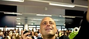 Luca Abete, #NonCiFermaNessuno