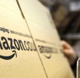 Amazon firma un acuerdo con Correos y apuesta por España donde ... - Blasting News