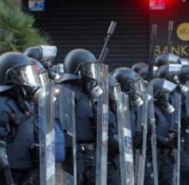 Golpe policial contra anarquistas en Barcelona - Blasting News
