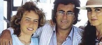 Un'immagine di Ylenia coi genitori