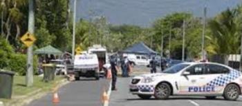 Il grave massacro di bambini in Australia