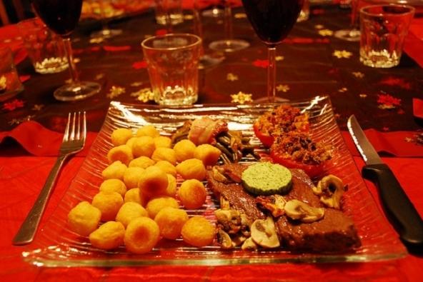 Ricette semplici e veloci per il men del cenone e del - Menu de cenas navidenas ...