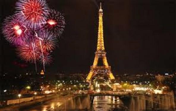 Capodanno 2015 offerte low cost parigi barcellona for Capodanno a barcellona