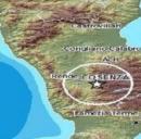 Terremoto in Calabria: foto dell'IGNV.