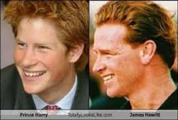 James hewitt for pinterest