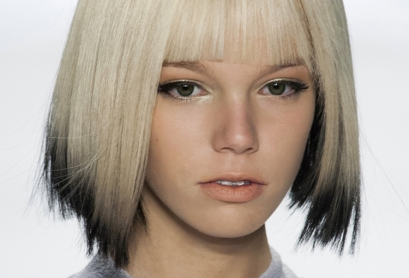 Tendenze moda tagli capelli corti: idee celebri, modelli ...