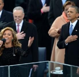 Relazione segreta tra Obama e Beyoncé: sono amanti