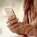 Apparecchi Apple per inviare brevi messaggi di testo (Immagini da obamapacman.com e entrophia.it)