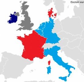 Elezioni europee 2014 sondaggi Italia: Ipr e Tecnè