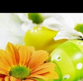 Le date di Pasqua 2014: tutte le info