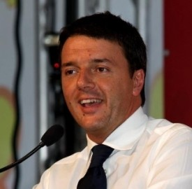 Matteo Renzi, impazza il totoministri