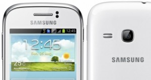 Offerta Wind: in regalo il Samsung Galaxy Young