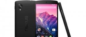 LG g2 prezzo basso e Nexus 5 prezzo migliore
