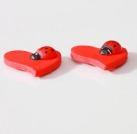 Frasi d'amore e dediche per San Valentino