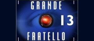 Grande Fratello 2014, streaming gratis