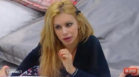 Photogallery - Grande Fratello 13, Veronica Graf, confessioni choc ...