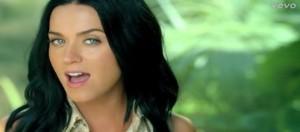 Katy Perry accused of blasphemy