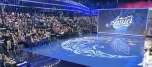 Amici Maria prima puntata 29-3-2014 tv streaming