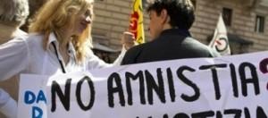 Amnistia e indulto 2014, novità della settimana