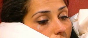 Grande Fratello 13 news, Francesca Cioffi eliminata perchè punita dal