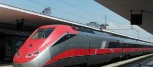 Sciopero dei treni, 12 e 13 aprile
