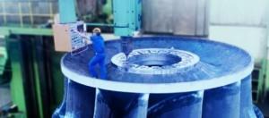 Emergenza lavoro in Lombardia per il settore metalmeccanico