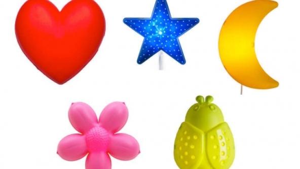 Photogallery lampade ikea rischiose per bambini - Ikea lampade bambini ...