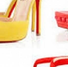 Moda: scarpe 'must have' primavera estate 2014 di Prada ...