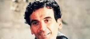 Massimo Troisi in 'Non ci resta che piangere'