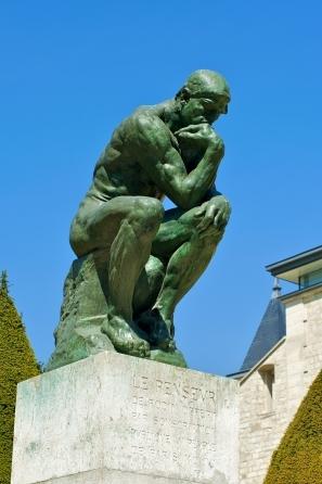 L'eterno presente Il-pensatore-di-auguste-rodin-1840-1917_62046
