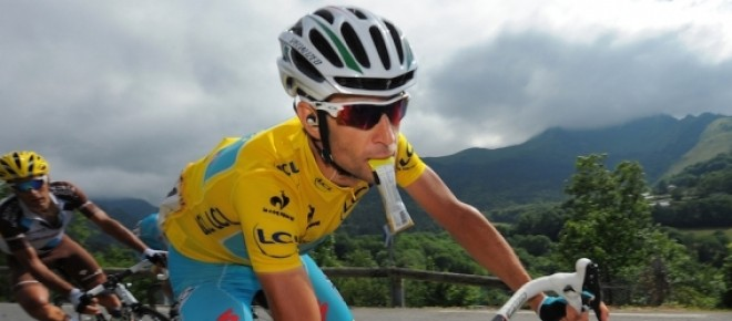 Vincenzo Nibali vince il Tour De France 2014