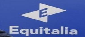 Un logo di Equitalia